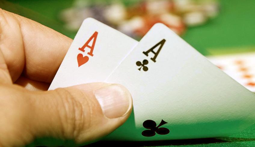Стартовые руки в стратегии 3-Бет.